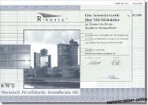 Deutschland - unentwertet