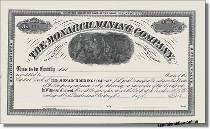 Monarch Mining Company