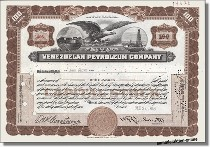 Venezuelan Petroleum Company