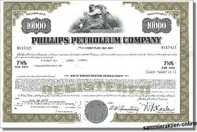 Phillips Petroleum Company - Route 66