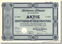 Heilmann & Littmann Bau-Aktiengesellschaft - DYWIDAG