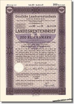 Deutsche Landesrentenbank
