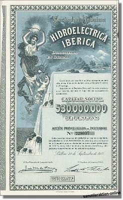 Hidroelectrica Iberica S.A.