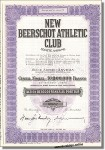 New Beerschot Athletic Club SA