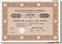 Bayerische Handelsbank - Hypo Real Estate