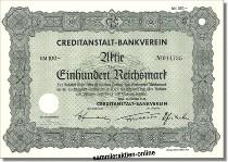 Creditanstalt-Bankverein