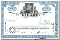 Hughes & Hatcher Inc.
