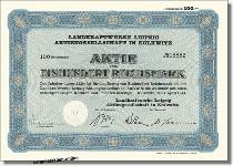 Landkraftwerke Leipzig Aktiengesellschaft