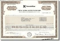 Fannie Mae - Federal National Mortgage Association