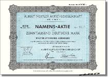Albert Nestler AG