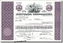 Whittaker Corporation
