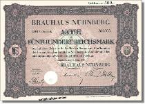 Brauhaus Nürnberg AG