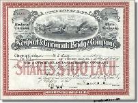 Newport & Cincinnati Bridge Company