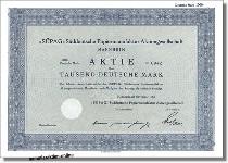 Süpag Süddeutsche Papiermanufaktur-Aktiengesellschaft