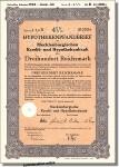 Mecklenburgische Kredit- und Hypothekenbank
