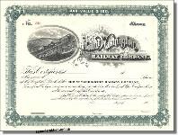 Mount Washington Railway Company
