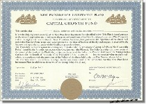 Capital Growth Fund