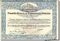 Compania General de Ferrocarriles Catalanes