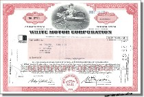 White Motor Corporation - Volvo