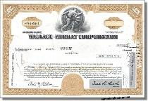 Wallace-Murray Corporation
