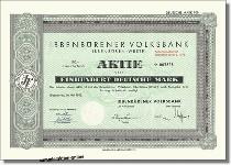 Ibbenbürener Volksbank