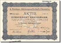 A. Doehner Aktiengesellschaft