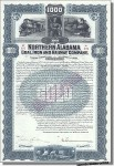 Northern Alabama Coal, Iron and Railway Company