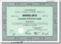 Hegemag - hessische gemeinnützige AG für Kleinwohnungen