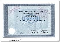 Phänomen-Werke Gustav Hiller Aktiengesellschaft
