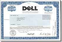 Dell Inc. - ehem. Dell Computer Corporation