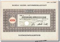 Rudolf Hussel Aktiengesellschaft