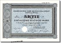 Oberhessische Bank Aktiengesellschaft