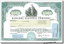 General Electric Company - Replica