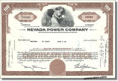 Nevada Power Company