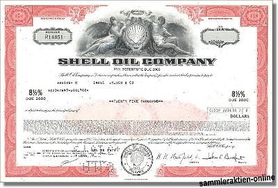 Shell Oil Company