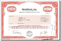 WorldCom Inc. - Verizon