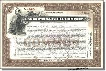 Lackawanna Steel Company