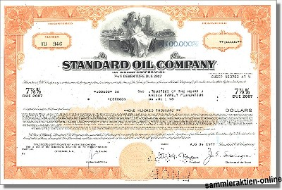 Standard Oil Company of Indiana