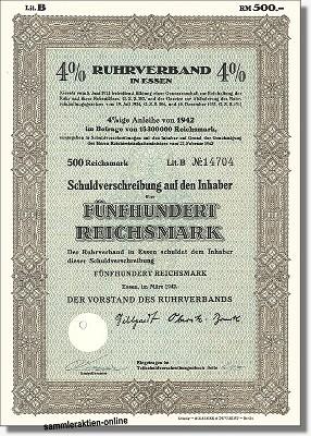 Ruhrverband Essen