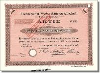 Tschoepelner Werke AG - Osram