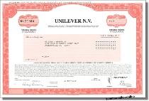 Unilever N.V