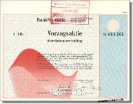 Bank Austria Aktiengesellschaft