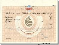 Schärdinger Milch-Aktiengesellschaft
