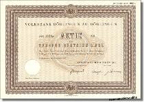 Volksbank Böblingen AG