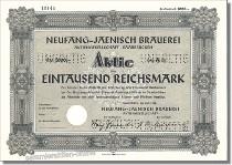 Neufang-Jaenisch Brauerei AG