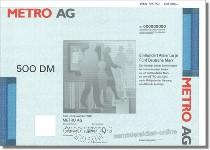 Metro AG
