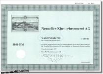 Neuzeller Klosterbrennerei AG