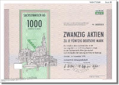 Sachsenmilch AG