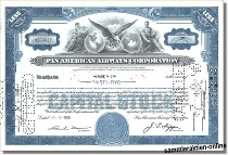 Pan American Airways Corporation