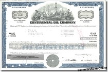 Continental Oil Company